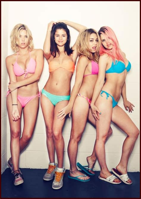 Spring Breakers Movie Due In Vol Pics Page