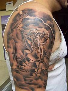 zeus – Tattoo Picture at CheckoutMyInk.com