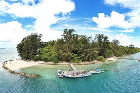 harapan island thousand island jakarta