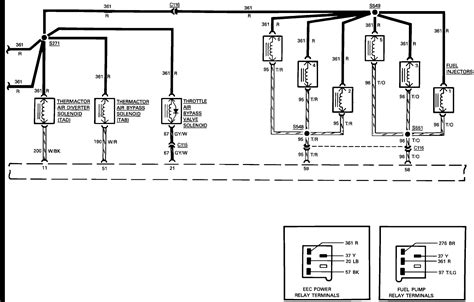 89 Ford F 150 Radio Wiring Diagram by I An 89 Ford F150 The Only Way It Will Start Is To