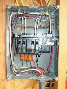 100 Amp 3 Phase Breaker Panel  U2013 Deepss Co