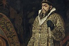Was Ivan The Terrible Really As Terrible As His Legacy ...