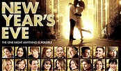 Sneak Peek: The Cast of New Year's Eve - Us Weekly