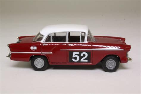 VA38003 1957 Vauxhall Victor FA; 1959 Kenya Coronation ...