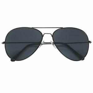 Aviator Sunglasses Black   Clipart Panda - Free Clipart Images