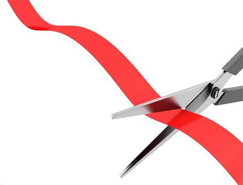 ribbon cutting clipart    clipartmag