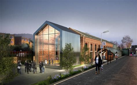 place north west architect wins frodsham goods shed project