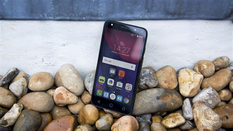alcatel pixi 4 5 review how good can a 163 59 smartphone be expert reviews