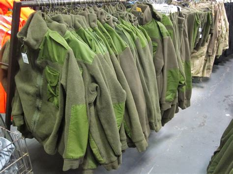 halifax army navy store military surplus