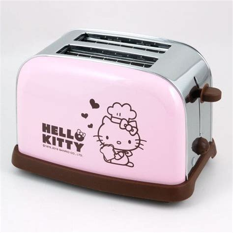Hello Toaster by Hello Toaster Hello Sanrio O Hello