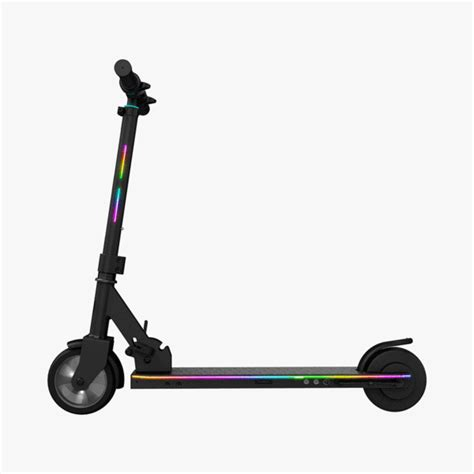 Highline Electric Scooter - Jetson