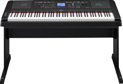 yamaha digital piano yamaha dgx 660 88 key weighted digital grand piano premium with matching