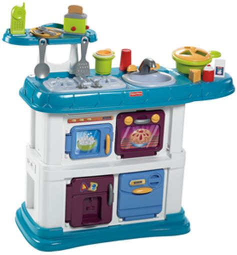 fisher price grow with me kitchen food and cooking related gift ideas for ny metro