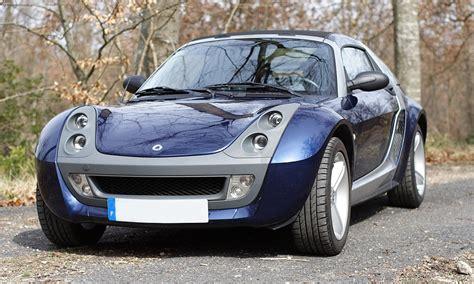 smart roadster wikipedia