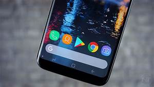 Install Google Pixel 2 Android 8.0 Oreo Launcher APK on ...
