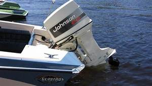 Johnson Outboard Will Not Start  Troubleshooting Guide