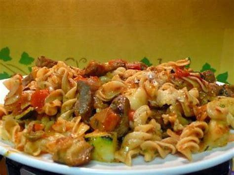 recette de pates facile recette de pates orientale