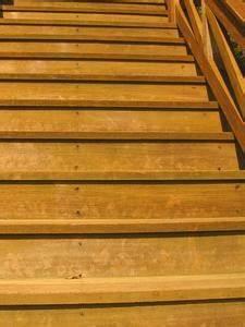 comment construire un escalier exterieur en bois With construire escalier exterieur bois