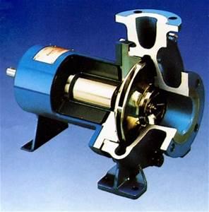 Fonctionnement Pompe Hydraulique : cours pompe centrifuge entrainement magn tique ~ Medecine-chirurgie-esthetiques.com Avis de Voitures