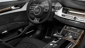 Audi S8 Interior 2017   Brokeasshome.com