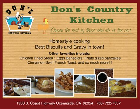 dons country kitchen don s country kitchen 3425