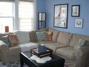 light blue paint colors for living room xrkotdh living With blue living room color schemes