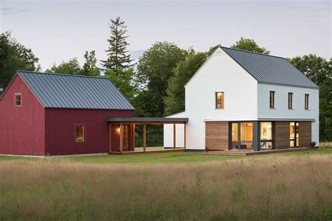 Prefabricated Home : Curbed