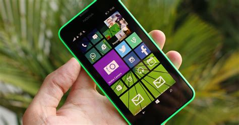 nokia lumia 630 review an affordable phone you can live without