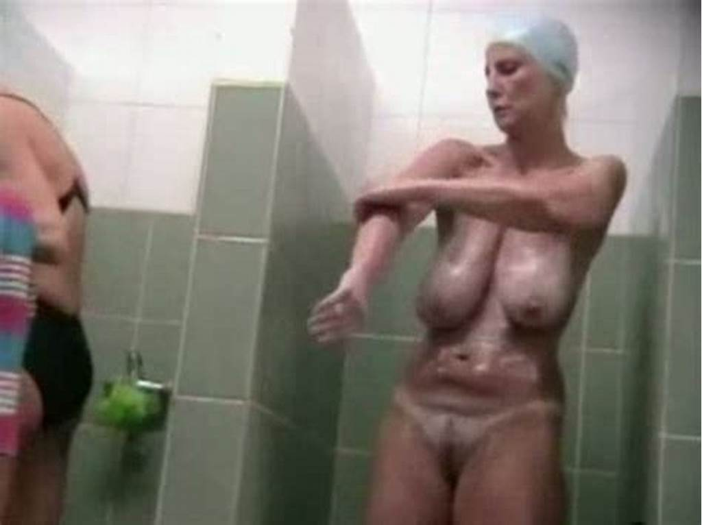 #Spy #Cam #Video #From #Shower #Room