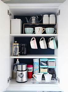 best 25 coffee mug storage ideas on pinterest hanging With kitchen cabinets lowes with how to make stickers to sell on etsy
