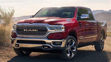 dodge ram 1500 all new 2019 ram 1500
