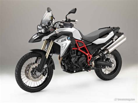 F800gs And F700gs Color/style Updates For 2016