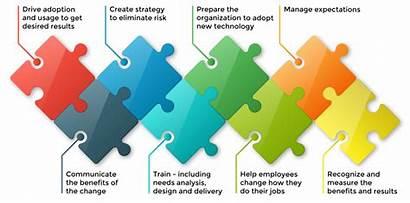 Change Management Need Manage Why Changemanagement Partner