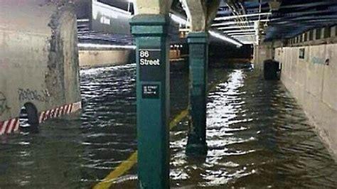 superstorm devastates  york region
