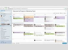 Asana Unveils Calendars, A New Way To Visualize Project