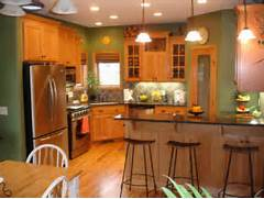 Paint Colors For Light Kitchen Cabinets by 4 Steps To Choose Kitchen Paint Colors With Oak Cabinets Modern Kitchens
