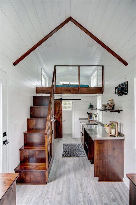 rodanthe  modern tiny living tiny living  tiny house tiny house design tiny house