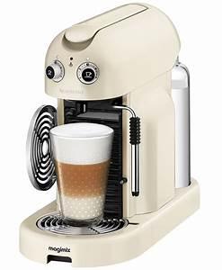 Nespresso Magimix Pas Cher