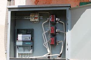 Модернизация или замена уличного освещения