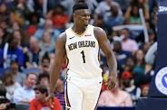 選秀狀元 Zion Williamson 確定將於下週正式迎來 NBA 首秀 (UPDATE) | HYPEBEAST