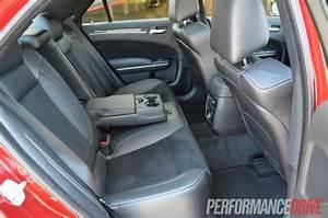 2012 Chrysler 300 Srt8 Review  Video