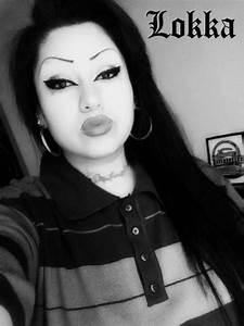 Chola Makeup | Cholas! | Pinterest | Gangster girl, The o ...
