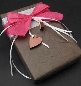 Geschenk Verpack Ideen : geschenke originell verpacken sch ne geschenkverpackungen basteln ~ Markanthonyermac.com Haus und Dekorationen