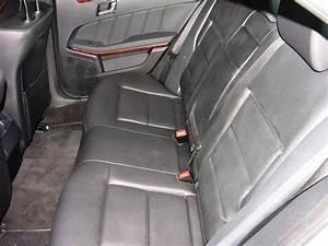 Retrofit Split Folding Rear Seats
