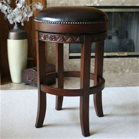 "Madaline 26"" Swivel Barstool Costco.com $219   House"