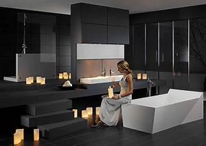 decoration design salle de bain With salle de bain design avec décorer un stand d exposition