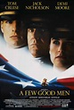 A Few Good Men Movie Posters From Movie Poster Shop