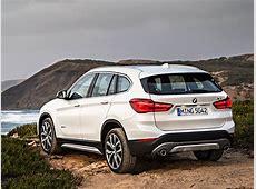 BMW X1 F48 autozeitungde