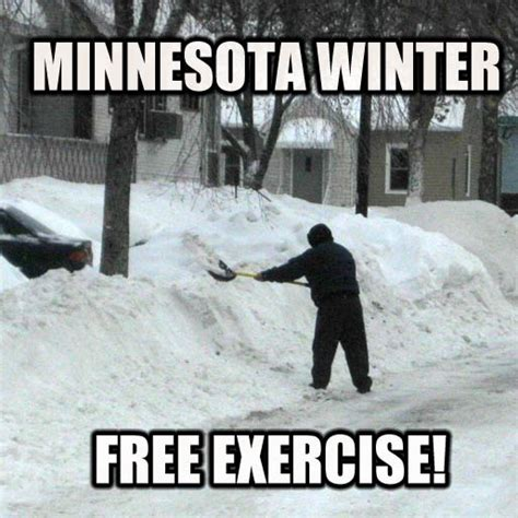 Minnesota Meme - how to lose that thanksgiving belly fat fast streets mn