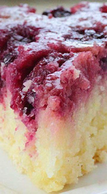 Blackberries Coconut Almond by Blackberry Almond Skillet Cake Dessert